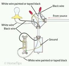 Electric Switch Wiring Diagrams SPDT Switch Wiring Diagram