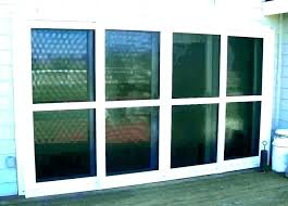 remove sliding glass door to clean track removing a image titled replace screen replacing sliding glass door