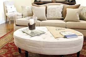 ottoman coffee table round coffee tables small round ottoman storage coffee table with footstools underneath grey ottoman bench inch