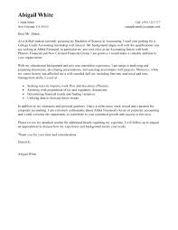 How To Make A Cover Letter For Internship Corporate Finance Cover Letter Examples 10 Finance Cover