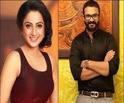 Jayasurya and Namitha Pramod in Nadhirshah's next | The News Minute