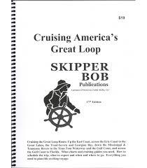 Tenn Tom Waterway Chartbook Yellow Creek Mississippi To