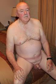 Old fat gay men galleries