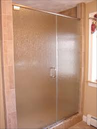 bathrooms fabulous 60 inch glass shower doors frameless with door towel bar replacement and sweep for half clean best way