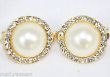 Pearl Mixed Metals Costume Jewellery for sale | eBay