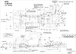 ford f wiring diagram printable wiring diagram wiring diagram for 76 ford f100 truck wiring electrical wiring source