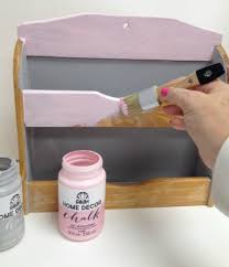 Small Picture Plaid home decor chalk paint Home decor