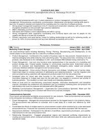 Product Manager Resume Pdf Simply Product Manager Resume Sample Pdf Copy Resume Product Manager
