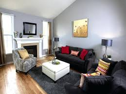 red sofa what colour walls living room gray and couch ideas grey family rug color
