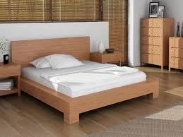 Appealing Bed Wood Design : Wood Sleeping Bed Design Bedroom Qonser Wood Bed  Designs Pictures Wood