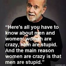 Stupid Funny Quotes Cool Men Are Stupid Pictures Photos And Images For Facebook Tumblr