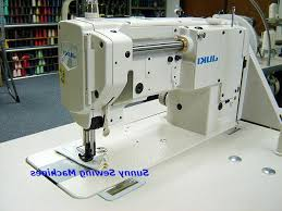 juki dnu 1541s upholstery walking machine japan