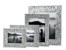 native panel frame pewter picture frames 5x7