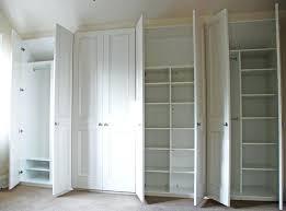 ceiling to floor wardrobes closet doors canada