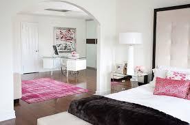 Pink Color for Modern Romantic Interior Designs Small Design Ideas