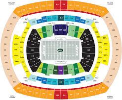 Baumerjets Unofficial Nyj Fan Forum Stadium Info