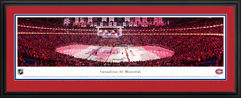 Image result for montreal canadiens bell centre pictures