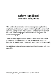 Policy And Procedure Manual Template Free Download Workplace Health ...