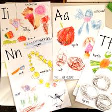 Make Your Own Alphabet Posters For Class You Clever Monkey