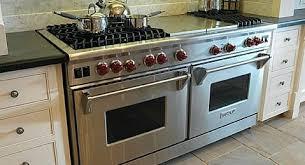 wolf oven range repair double manual p32