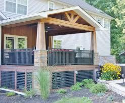 55 Outdoor Living Designs Ideas And Photos  PatioStylistOutdoor Great Room
