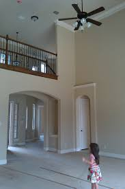 Paint For Living Room With High Ceilings Similiar Painting High Ceilings Keywords