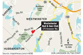 Westminster Zoning Board Allows Gun Club To Resume Shooting News