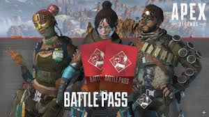 What's in the Apex Legends Season 1 battle pass? All Rewards ...