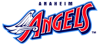 Anaheim Angels logos, Gratis Logos - ClipartLogo.com