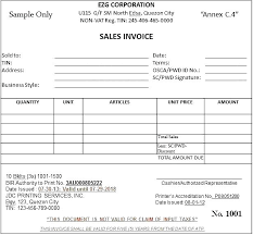 Difference Between Invoice And Proforma Invoice Difference Between ...