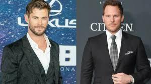 Chris Pratt: Er fordert Trainingsstopp für Chris Hemsworth