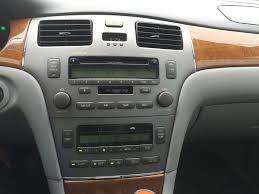 2005 LEXUS ES 330 for sale in Houston, TX 77011