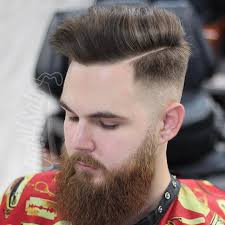 Beard And Hair Style 20 exquisite beard styles haircuts for mens great bination 8490 by stevesalt.us