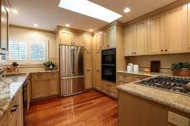 cork kitchen flooring. Modern Cork Kitchen Floor Flooring