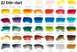 53 Explicit Acrylic Paint