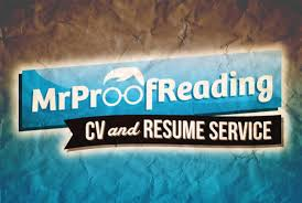 Proofread And Edit Your Resume Or Cv By Mrproofreading