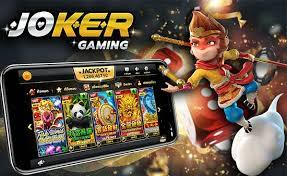 Link Daftar Joker123 Apk Slot Online Joker388 Gaming Terbaru - Picture of  Indonesia, Asia - Tripadvisor