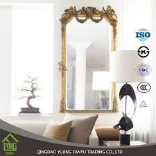 Small Picture 2mm 3mm 4mm 5mm 6mm decorative frameless silver mirror for home