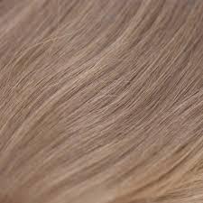 Natural Mid Ash Blonde Natural Hair Colour Daniel Field