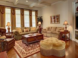 elegant furniture and lighting. Elegant Living Room Decorating Ideas With Unique Lighting Above Small Table Furniture And Contemporary Chairs Design Also Using Brown Beautiful Curtains