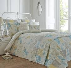 Palonia Bedding Set In Duck Egg   Free UK Delivery   Terrys Fabrics & Palonia Bedding Set Adamdwight.com