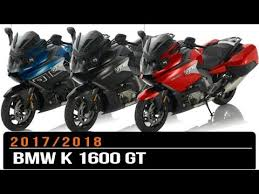 2018 bmw touring bike. contemporary 2018 20172018 bmw touring k1600gt test colors u0026 review new model motorcycles  news on 2018 bmw touring bike