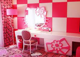 kids bedroom for girls hello kitty. Hello Kitty Bedroom | Tumblr · Girl RoomsKid Kids For Girls