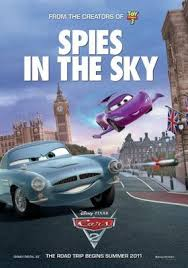 cars 2 the movie cover. Unique Cars Cars 2 Poster 706013 For The Movie Cover