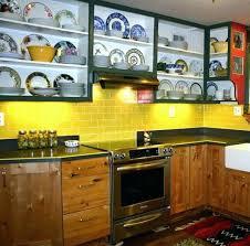 backsplash for yellow kitchen yellow kitchen good yellow kitchen yellow glass tiles for kitchen backsplash ideas yellow kitchen