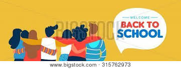 Welcome Back School Vector Photo Free Trial Bigstock