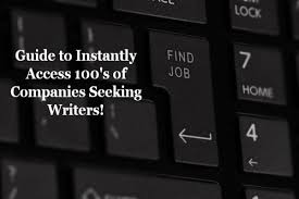 coaching to start lance writing online jobs lance writing jobs home based