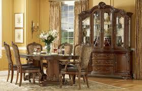 Old World Bedroom Decor Elegant Dining Rooms Brucallcom
