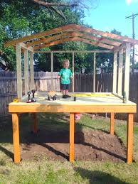 backyard fort plans best simple tree fort plans playhouse for kids simple backyard fort plans