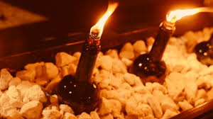 Making Wine Bottle Lights Lighting 71 Recycled Wine Bottle Lamps Bottle Lamp Wine Bottle